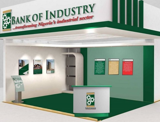The Nigeria Bank of Industry